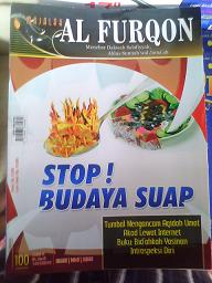 Majalah Al Furqon