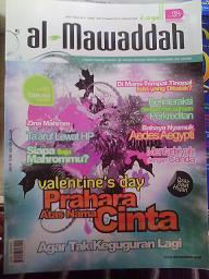 Majalah Al Mawaddah