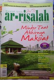 Majalah Ar Risalah