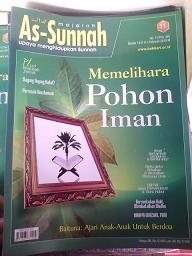 Majalah As Sunnah