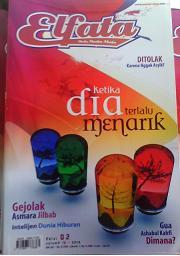 Majalah Elfata