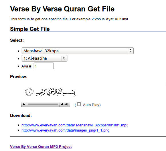 download quran everyayah.com